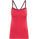 Arc'teryx Phase SL Sleeveless Shirt Women red